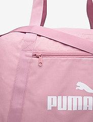 PUMA - PUMA Phase Sports Bag - torby na siłownię - foxglove - 3