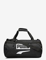 PUMA - PUMA Plus Sports Bag II - torby treningowe - puma black - 0