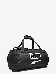 PUMA - PUMA Plus Sports Bag II - torby treningowe - puma black - 2