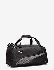PUMA - Fundamentals Sports Bag M - torby treningowe - puma black - 2