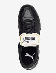 PUMA - KING Top FG - fotbollsskor - puma black-puma white - 3