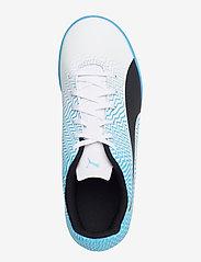 PUMA - Rapido II IT - fodboldsko - luminous blue-puma white-puma black - 3