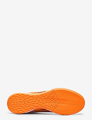 PUMA - ULTRA 3.1 IT - fodboldsko - shocking orange-puma black - 4