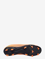 PUMA - ULTRA 4.1 FG/AG - fodboldsko - shocking orange-puma black - 4