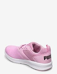 PUMA - Comet Jr - schuhe - pale pink-puma black-puma white - 2