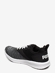 PUMA - Comet Jr - trainingsschuhe - puma white-puma black - 2