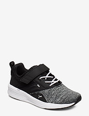 PUMA - NRGY Comet V PS - trainingsschuhe - puma white-puma black - 0