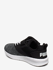 PUMA - NRGY Comet V PS - trainingsschuhe - puma white-puma black - 2