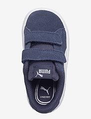 PUMA - Puma Smash v2 SD V Inf - tennarit - peacoat-puma white - 3