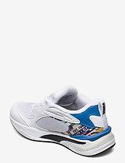 PUMA - RS-Fast INTL Game PS - låga sneakers - puma white-empire yellow - 2