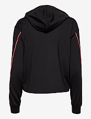 PUMA - Train Pearl Hoodie - hupparit - puma black - 1