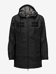 PUMA - Pace LAB Hood Jacket - parki - puma black - 0