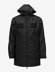 PUMA - Pace LAB Hood Jacket - parki - puma black - 1