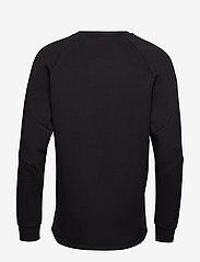 PUMA - Evostripe Crew - bluzki z długim rękawem - puma black - 1