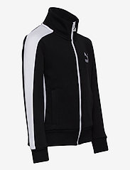PUMA - Classics T7 Track Jacket G - sweatshirts - puma black - 3