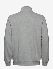 PUMA - ESS Track Jacket TR - Överdelar - medium gray heather - 2