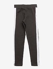 PUMA - Classics T7 Leggings - leggingsit - cotton black - 1