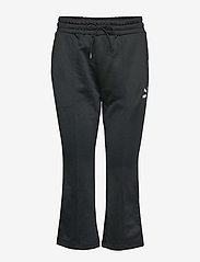 PUMA - Classics Kick Flare Pant - pants - puma black - 0