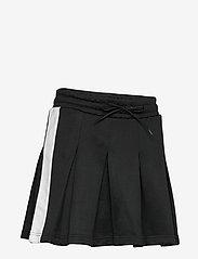 PUMA - Classics T7 Pleated Skirt - sports skirts - puma black - 3