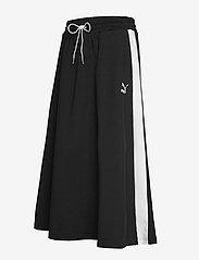 PUMA - Classics Long Skirt - træningsnederdele - puma black - 2
