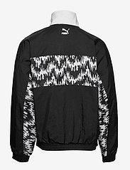 PUMA - TFS OG Track Jacket AOP - track jackets - puma black - 2