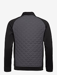 PUMA - Primaloft Stlth Jacket - golf jackets - puma black - 1