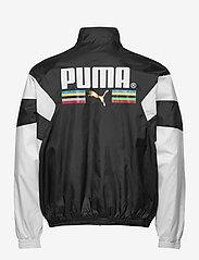PUMA - TFS Unity Track Top WV - trainingsjacken - puma black - 2