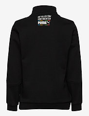 PUMA - TFS Unity Track Top FT B - sweatshirts - puma black - 1
