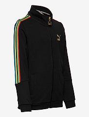 PUMA - TFS Unity Track Top FT B - sweatshirts - puma black - 3