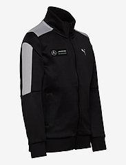 PUMA - MAPM T7 Track Jacket Kids - sweatshirts - puma black - 2