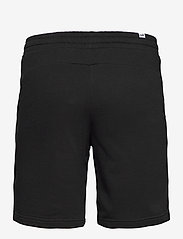 PUMA - NEYMAR JR CREATIVITY Logo Shorts - krótkie spodenki - puma black - 1