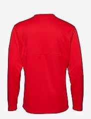 PUMA - LIGA Training Sweat - football shirts - puma red-puma white - 1