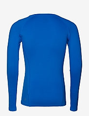 PUMA - LIGA Baselayer Tee LS - football shirts - electric blue lemonade - 1
