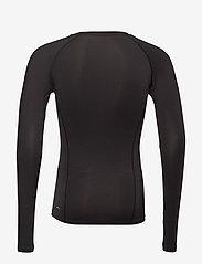 PUMA - LIGA Baselayer Tee LS - football shirts - puma black - 1