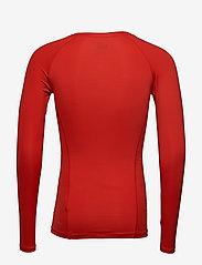 PUMA - LIGA Baselayer Tee LS - football shirts - puma red - 1