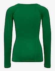 PUMA - LIGA Baselayer Tee LS Jr - long-sleeved t-shirts - pepper green - 1