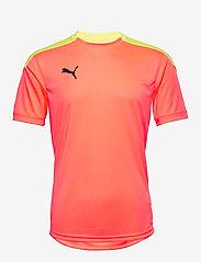 PUMA - ftblNXT Shirt - football shirts - nrgy peach - 0