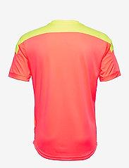 PUMA - ftblNXT Shirt - football shirts - nrgy peach - 1