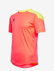 PUMA - ftblNXT Shirt - football shirts - nrgy peach - 2