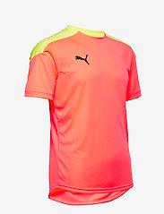 PUMA - ftblNXT Shirt - football shirts - nrgy peach - 3