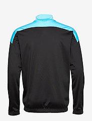 PUMA - ftblNXT Track Jacket - track jackets - puma black-luminous blue - 1