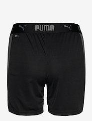 PUMA - ftblNXT Shorts W - training korte broek - puma black-asphalt - 1