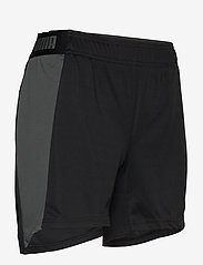 PUMA - ftblNXT Shorts W - training korte broek - puma black-asphalt - 3