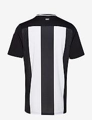PUMA - NUFC HOME Shirt Replica SS  WITH sponsor - football shirts - puma white-puma black - 1