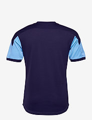 PUMA - Manchester City Training Jersey - football shirts - team light blue-peacoat - 1