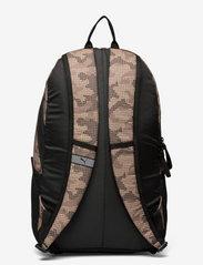 PUMA - PUMA Style Backpack - sportstasker - shitake-camo aop - 1