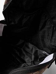 PUMA - PUMA Style Backpack - sportstasker - shitake-camo aop - 3