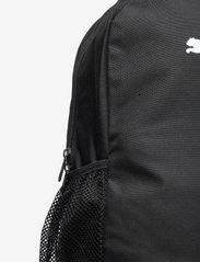 PUMA - ACM ftblCORE Backpack Plus - sale - puma black-tango red - 2