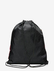 PUMA - ACM ftbl Core Gymsack - sportsbagger - puma black-tango red - 1