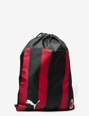 PUMA - ACM ftbl Core Gymsack - sportsbagger - puma black-tango red - 2